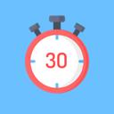 clases de 30 minutos