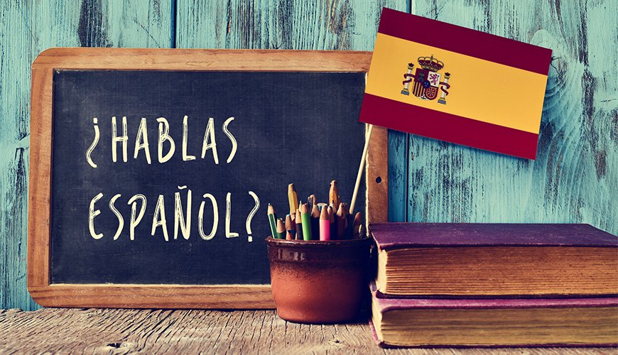 clases de español online
