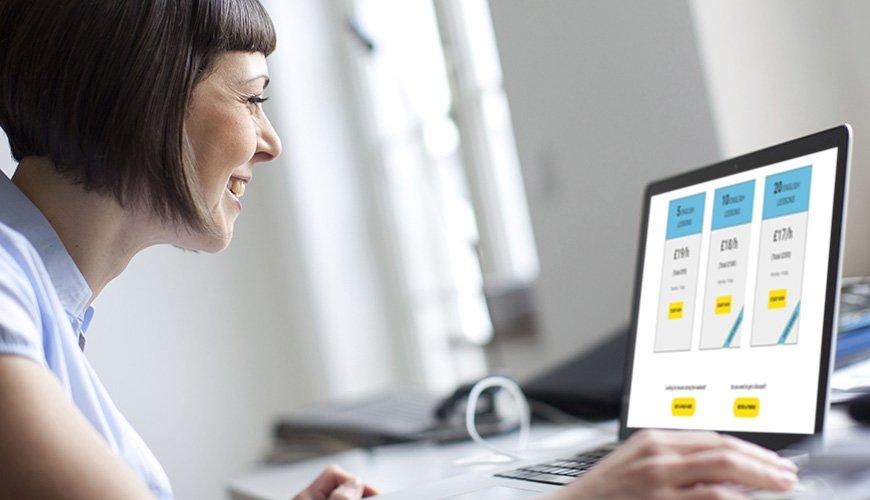 comprar cursos de idiomas online