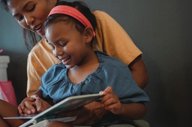 Cuentos en inglés para niños