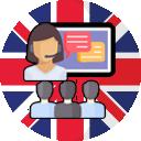 cursos inglés para empresas