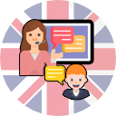 inglés para niños