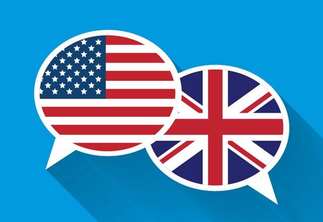 ingles americano vs ingles britanico