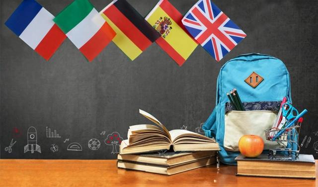 profesores de idiomas para niños
